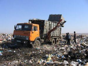 Вывоз строительного мусора москва по низким ценам